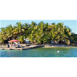 Belize Island Paradise Fishing/Diving For 2