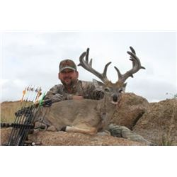 Desert Mule Deer or Coues Deer Hunt - 2 for 1