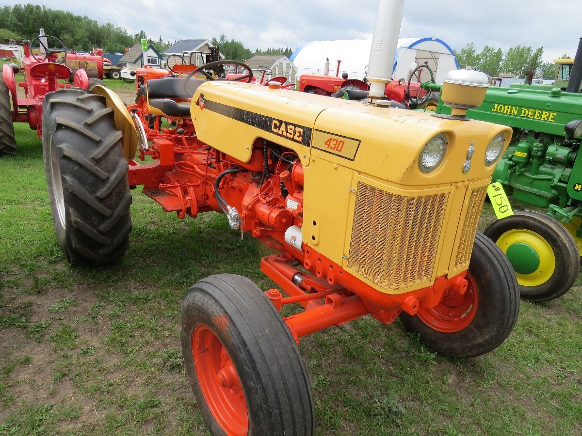 Case 430 Diesel : Case tractor data bing images