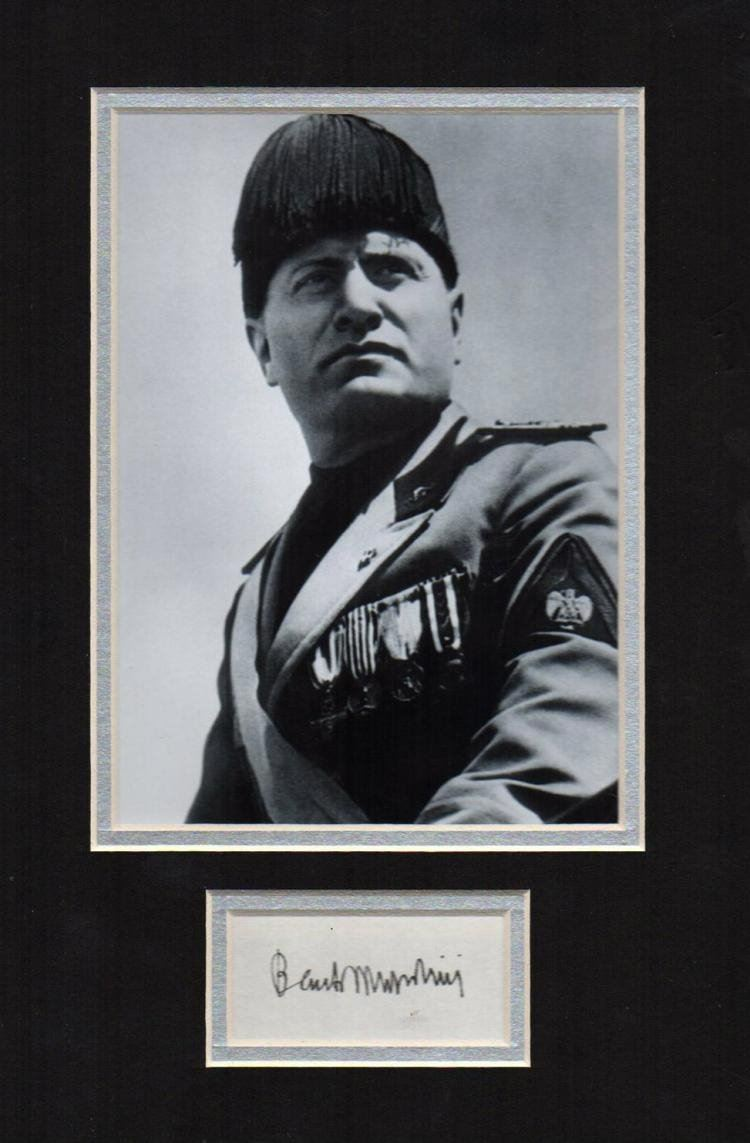 benito mussolini is not inherently evil essay Free essay: doctrine of fascism benito mussolini outlines several essential  anti- positivistic, but positive: not skeptical, nor agnostic, nor pessimistic, nor passively   emotion result in fascist mentality -wilhelm reich is nationalism inherently evil.