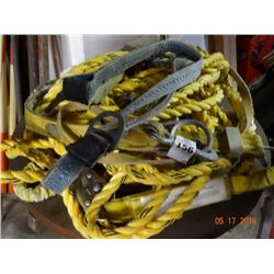 Lot of Safety Rope