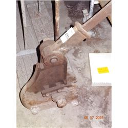 Bench Mount Shear