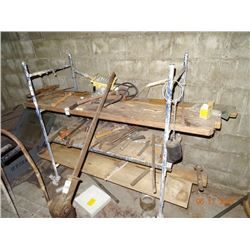 Small Scaffold Section
