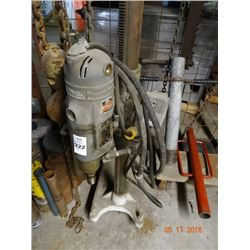 Milwaukee Core Drill - Needs Service