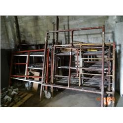 Large Lot Scaffold