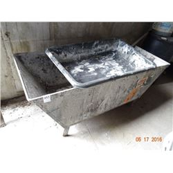 Mortar Mixing Tub ( 2 )