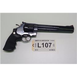 SMITH & WESSON , MODEL: 29-5 , CALIBER:  44 MAG