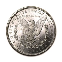 1903-S $1 Morgan Silver Dollar VG