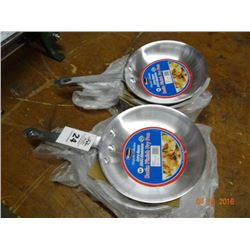 """7"""" Mirror Finish Fry Pan - 6 Times the Money"""