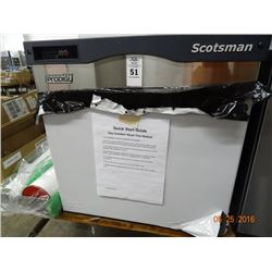 Scotsman C05225A-13 500 Lb. Ice Machine Head