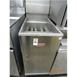 Fryolator Gas Deep Fryer