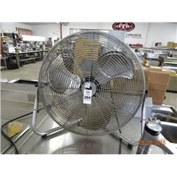 3-Blade Kitchen Fan
