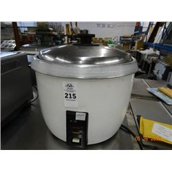 Electric  Countertop Rice Cooker