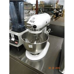 Kitchen Aid 8 Qt. Mixer