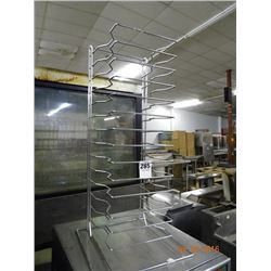 Pizza Tray Stand