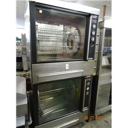 Hobart HR0550 Electric Rotissierie Oven