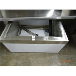 Advance S/S Mop Sink