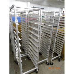 5 Sheet Pan Carts - 5 Times the Money