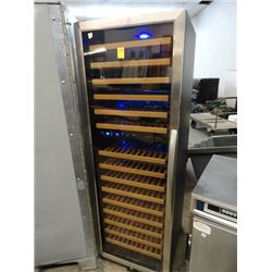 N Finity Wine Cooler -See photo - On for 15 min