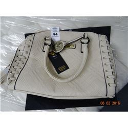 Versace 19-69 Leather Purse (New)