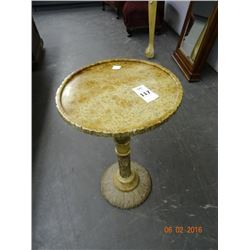 Italian Marble Plant Stand