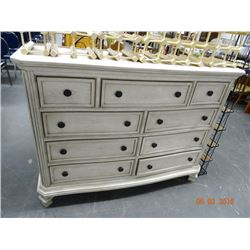Ashley Millenium 3 Over 6 Drawer Dresser
