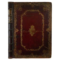 """Ouvrage magnifique"": The Extraordinary Barbarigo Volume, with the Very Rare Supplement of 1760"