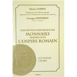 A Reprint of Cohen, Updated by Depeyrot