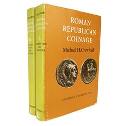 Crawford on Roman Republican Coins