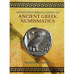 Daehn's Bibliography of Greek Coins