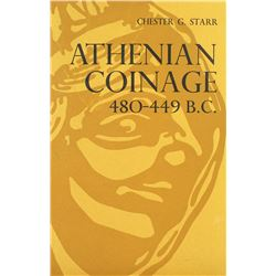 Starr's Athenian Coinage