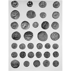 Vinchon Sale of Ancient Coins with Unlisted Photographic Plates