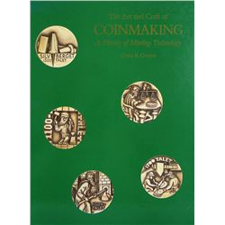 Art & Craft of Coinmaking
