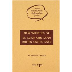 Breen's Gold Monographs