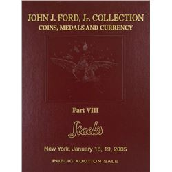 Hardcover Ford VIII
