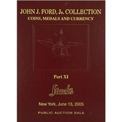 Hardcover Ford XI