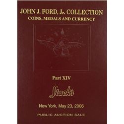 Hardcover Ford XIV