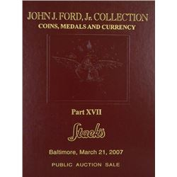 Hardcover Ford XVII