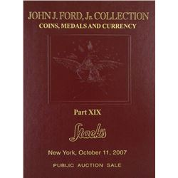 Hardcover Ford XIX