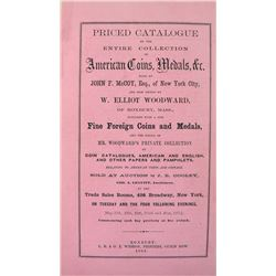 Priced Post-Sale Edition McCoy Catalogue
