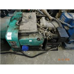 Onan Emerald Plus 4000 Generator - No Shipping - Cond Unknown