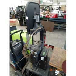 Commercial Wood Cutting Band Saw