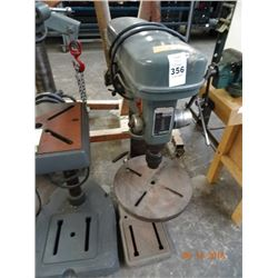 Blackhawk Drill Press