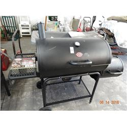 Char-Griller Char Grill & Smoker