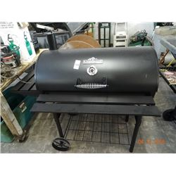Rivergrill Smoker