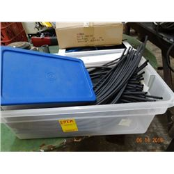 Lot of Heat Shrink Tubing