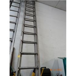 32' Aluminum Ext. Ladder