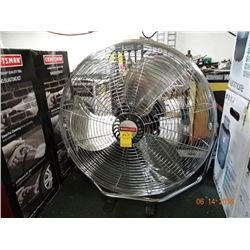 Craftsman Fan