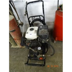 KW 2800 PSI Gas Pressure Washer