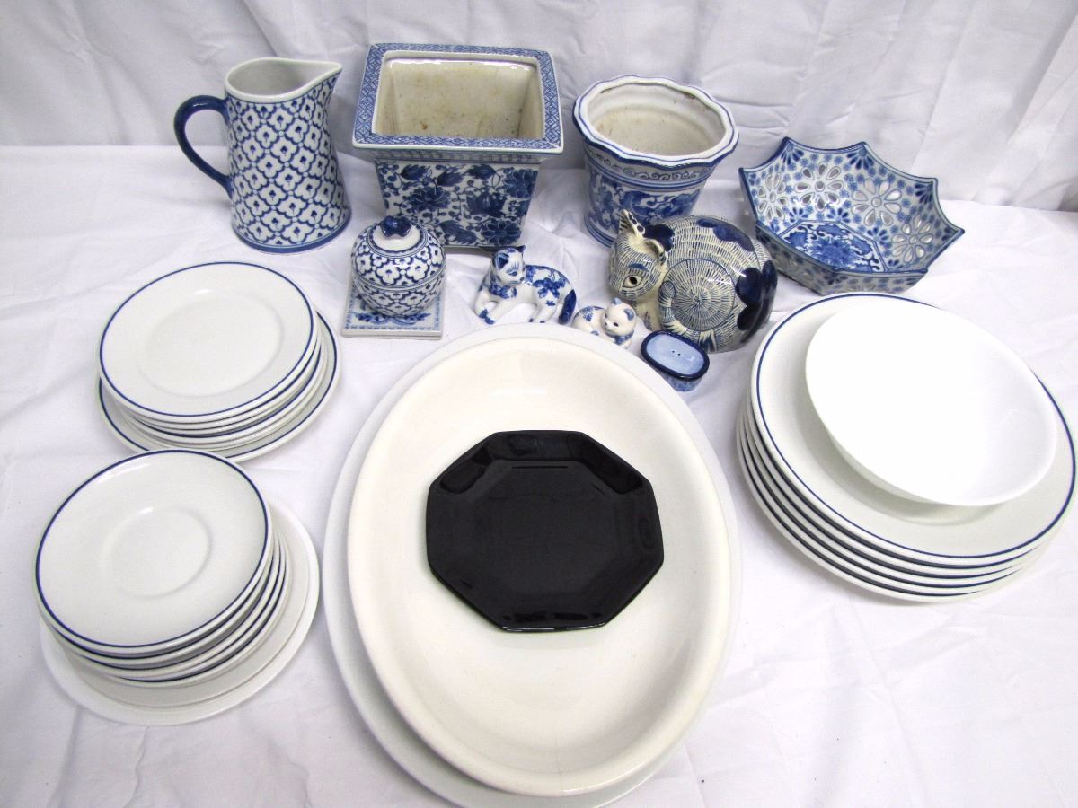Cordon Bleu France stoneware dinnerware. Loading zoom : french stoneware dinnerware - pezcame.com
